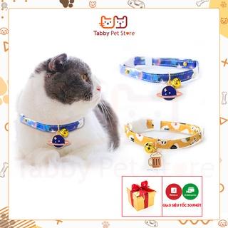 Vòng cổ mèo chó thú cưng hình cute cao cấp giá rẻ - Tabby Pet Store thumbnail