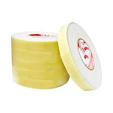 Băng dính xốp 2 mặt giá rẻ ( băng keo xốp) siêu dính dễ sử dụng (1` cuồn)
