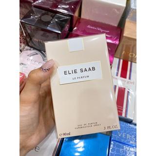 Nước Hoa Nữ FREESHIP Nước Hoa Elie Saab Le Parfum Eau de Parfum thumbnail