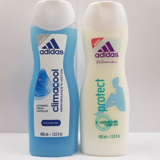 Sữa Tăm Dành Cho Nữ Adidas Gel 400ml thumbnail