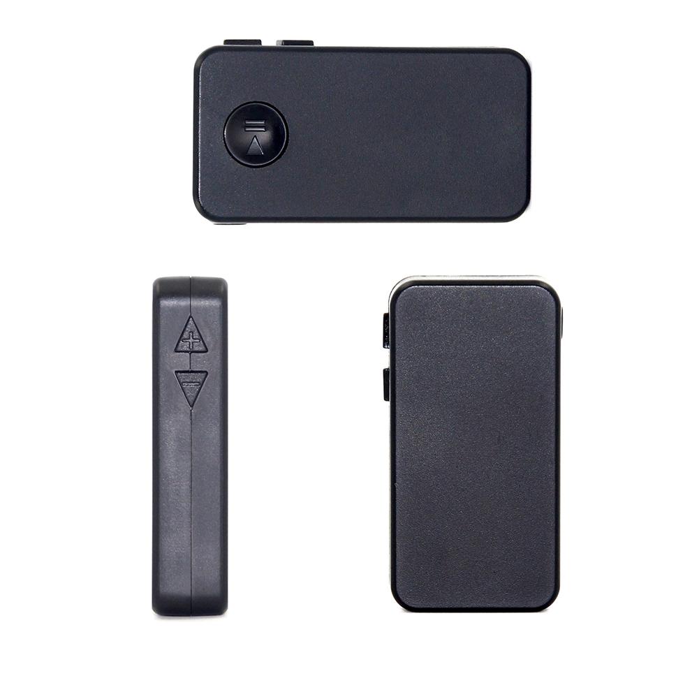 Portable Universal Music Car Kit Hands Free Mini Wireless Bluetooth Receiver