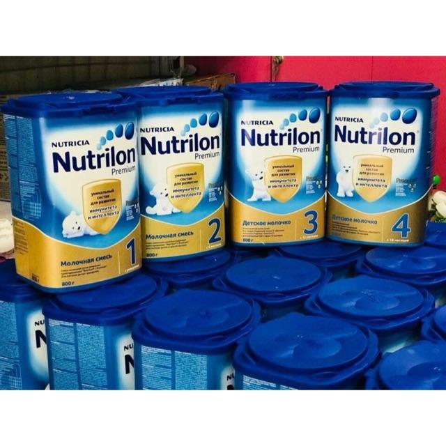 Sữa Nutrilon 800g số 3 ( Combo )
