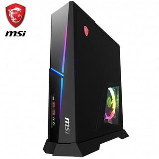 [Mã ELCL3MIL giảm 5% đơn 3 triệu] Bộ máy tính MSI Trident X Plus 9SE-256XVN RGB