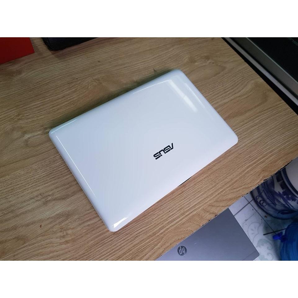[Rẻ Quá ] Laptop mini Siêu gọn nhẹ asus eEe PC Trắng 99% 10inch Tặng đủ phụ kiện