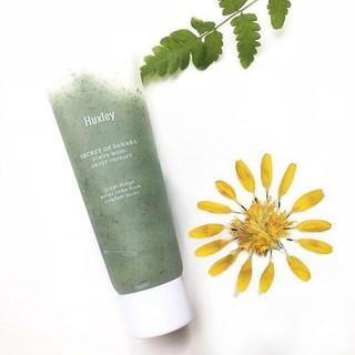Mặt Nạ Tẩy Tế Bào Chết Huxley Scrub Mask Sweet Therapy 30g - Huxley Mini-1