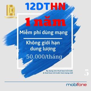 Sim 4G Max Băng Thông ❤ [CHÍNH HÃNG] sim data mobifone vào mạng 1 năm không cần nạp tiền [Hà Nội] – SIMDATA4G