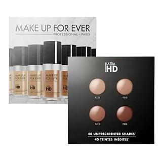 (Sẵn) Sample Kem Nền Make Up For Ever Ultra HD Foundation thumbnail