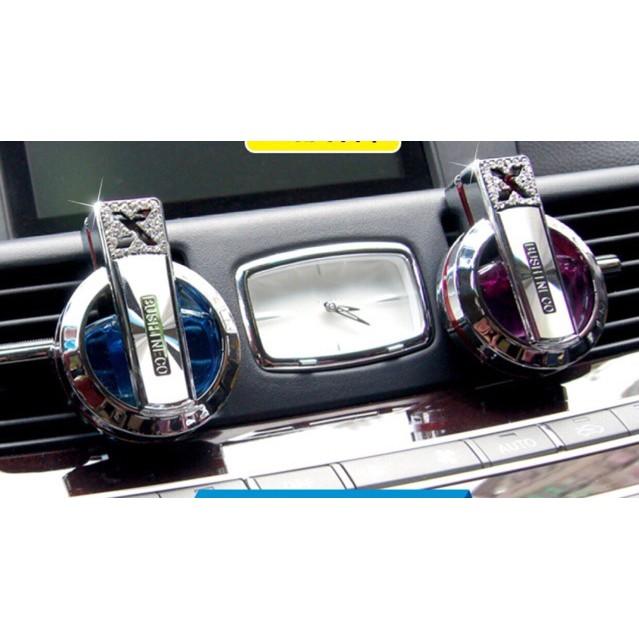 Nước hoa xe hơi xe ô tô  hương thơm dễ chịu mùi nhẹ tự nhiên có tinh dầu diệt khử mùi chuyên dụng