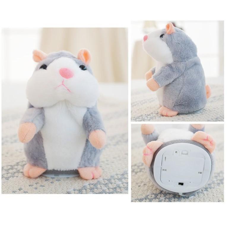 Shopee Chuột hamster biết nói – 4557 giá ưu đãi nhất