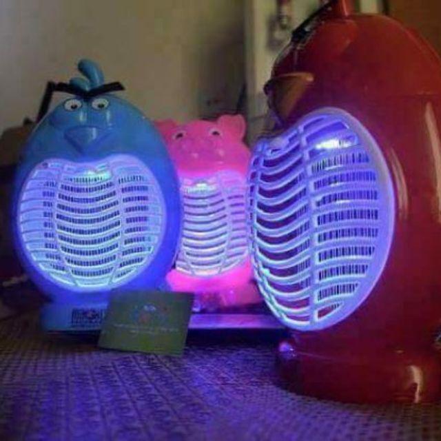 Đèn bắt muỗi hình thú bán buôn