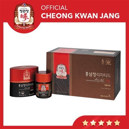 Cao Sâm Thượng Hạng KGC Cheong Kwan Jang Extract Limited - Cao Hồng Sâm 6 Năm Tuổi
