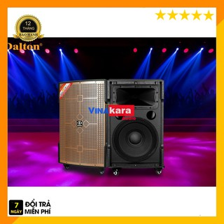 Loa kéo karaoke Dalton TS-15G550N sản phẩm chính hãng – Gia Khang Audio