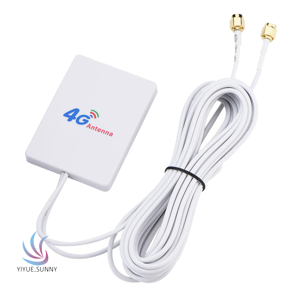 Ăng Ten Thu Sóng Wifi 4g / 3g 28dbi Lte