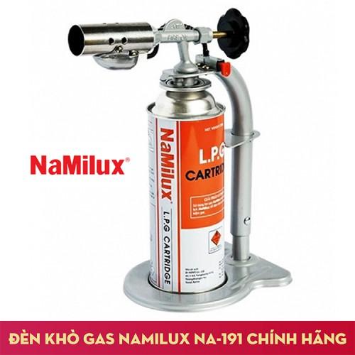 Đèn khò gas Namilux Na_191