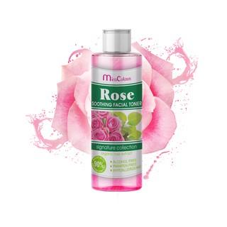 [Nước hoa hồng Hàn Quốc] Nước hoa hồng se khít lỗ chân lông trắng da Mira Culous Rose Hàn Quốc 100ml - Hàng chính hãng thumbnail