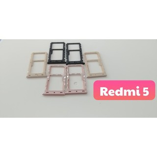 Khay sim Xiaomi Redmi 5