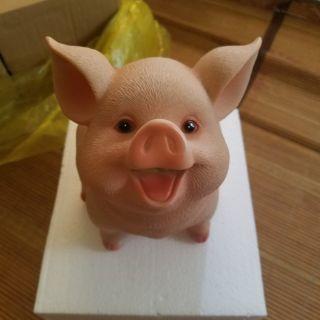 Lợn sứ hót hot