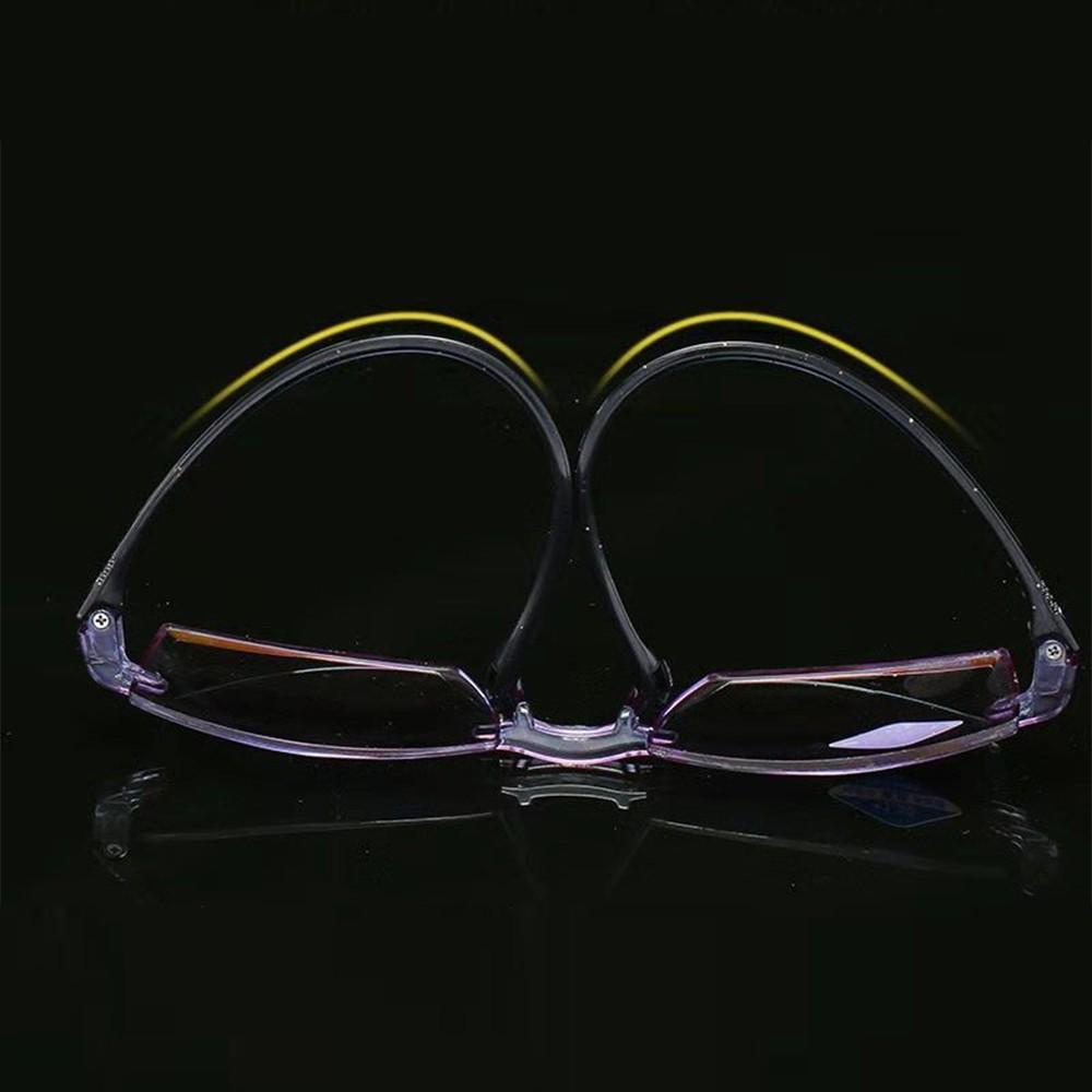 Kính đọc sách, kính viễn lão gọng dẻo chống tia UV - RiBi Shop