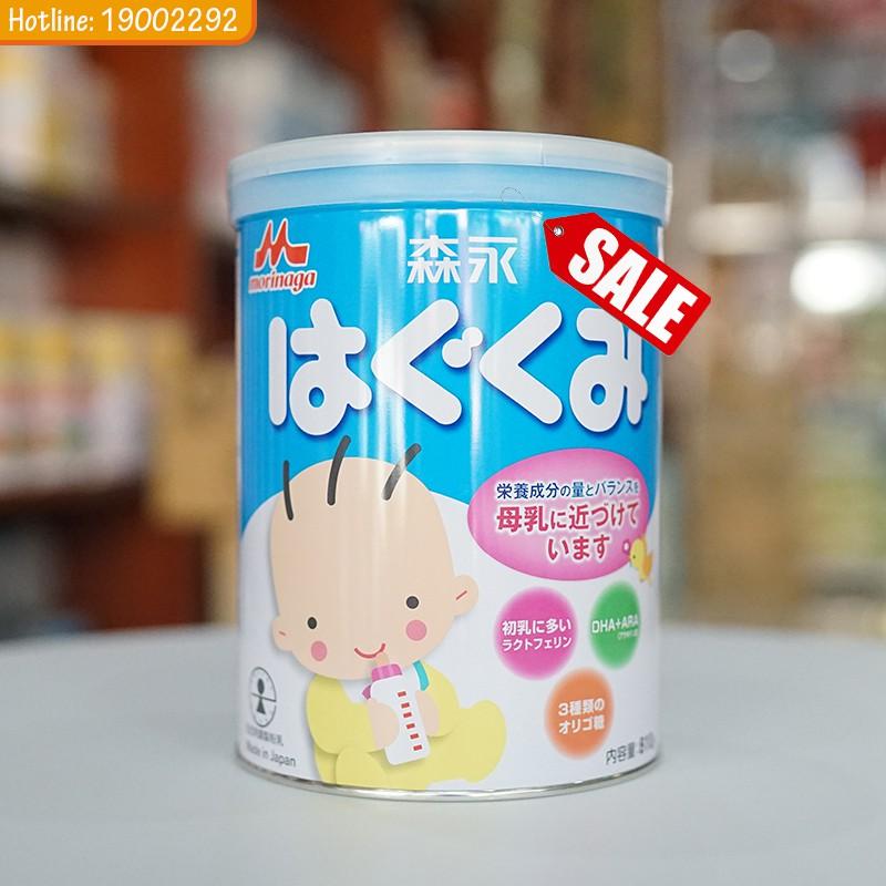 (Giá sỉ) Sữa bột Morinaga số 0 810g xách tay - 3125889 , 1017866892 , 322_1017866892 , 799000 , Gia-si-Sua-bot-Morinaga-so-0-810g-xach-tay-322_1017866892 , shopee.vn , (Giá sỉ) Sữa bột Morinaga số 0 810g xách tay