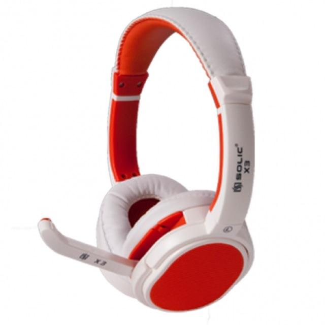 [SALE 10%] Tai nghe chụp tai, headphone Solic X3, X2 - 2419085 , 838771107 , 322_838771107 , 155000 , SALE-10Phan-Tram-Tai-nghe-chup-tai-headphone-Solic-X3-X2-322_838771107 , shopee.vn , [SALE 10%] Tai nghe chụp tai, headphone Solic X3, X2