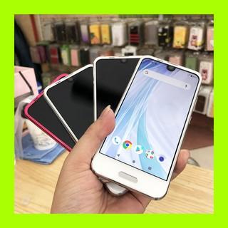 Điện thoại Sharp R Compact Màn 120 Hz, Ram 3Gb, Bộ Nhớ 32Gb, Máy Đẹp