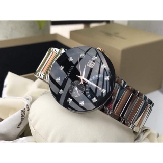 Đồng hồ nam Bulova 98D129