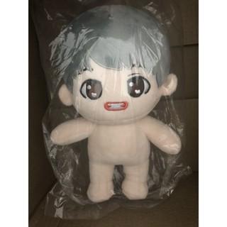 (unoff) Doll Taeschool doll BTS V búp bê trần phụ kiện cho doll Hàn quốc tặng kèm hộp ảnh lomo