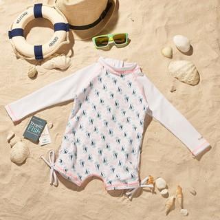 TropicFish Roxie – Đồ bơi chống nắng cao cấp cho bé ( Limited edition )
