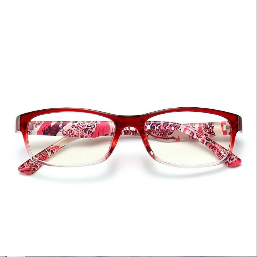 Kính lão thị viễn thị trung niên nữ giỡi sẵn độ từ +100 đến +400 cực sáng và rõ