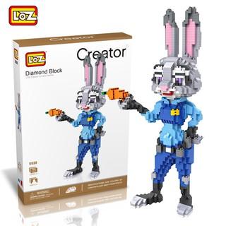 Lego nano LOZ-9030 NLG0100