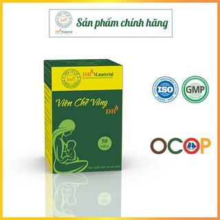 Viên chè vằng ĐB 100% lá chè vằng sạch chuẩn GACP giúp lợi sữa, thông tắc sữa, giảm mỡ bụng, giảm mỡ bụng sau sinh