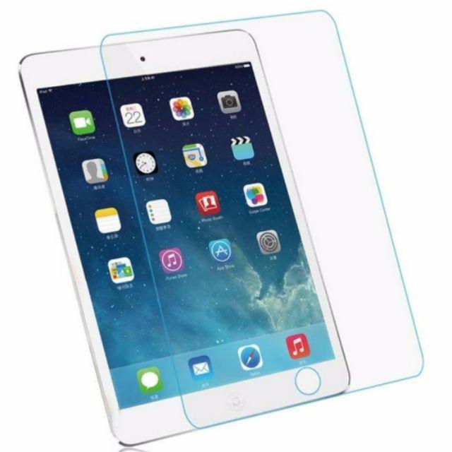 Dán Cường lực iPad mini 1/2/3 trong suốt