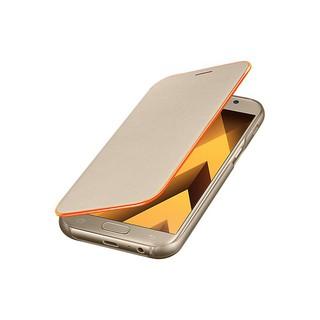 [Nhập ELVUIQTQD30 giảm 30K] Bao da Neon Flip Cover Galaxy A5 2017 chính hãng
