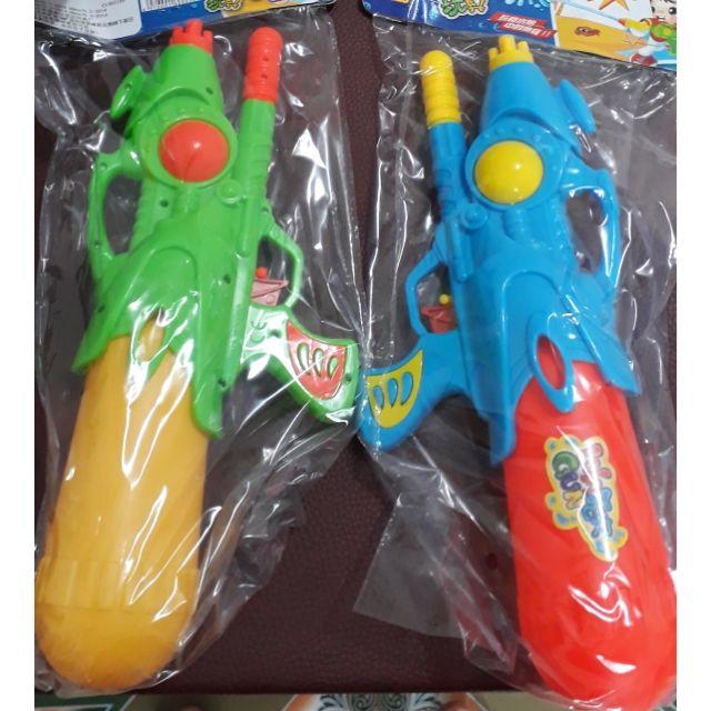 Súng nước con gà loại to( đồ chơi trẻ em)