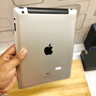 Máy tính bảng iPad 4 32Gb 4G lte lắp sim zinkeng
