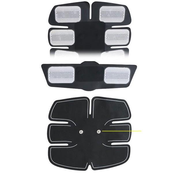 DHS Miếng dán massage xung điện EMS Body tập cơ bụng 6 múi (HET HÀNG) - 3438980 , 1241932393 , 322_1241932393 , 100000 , DHS-Mieng-dan-massage-xung-dien-EMS-Body-tap-co-bung-6-mui-HET-HANG-322_1241932393 , shopee.vn , DHS Miếng dán massage xung điện EMS Body tập cơ bụng 6 múi (HET HÀNG)