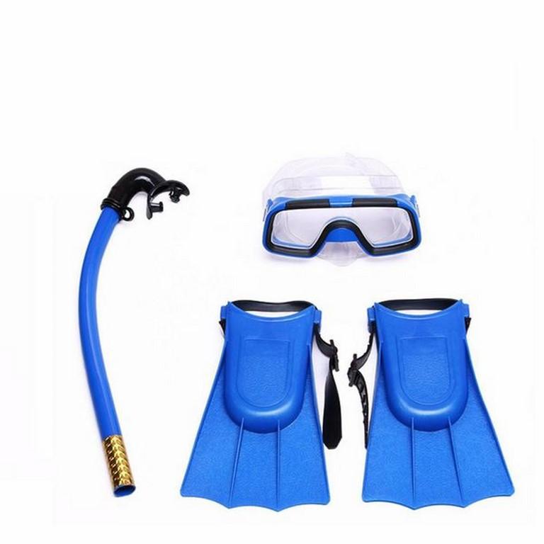 Bộ lặn kính bơi ống thở vây cá dành cho trẻ em -AL - 9976638 , 1129330401 , 322_1129330401 , 120000 , Bo-lan-kinh-boi-ong-tho-vay-ca-danh-cho-tre-em-AL-322_1129330401 , shopee.vn , Bộ lặn kính bơi ống thở vây cá dành cho trẻ em -AL