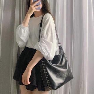 Túi đeo kiểu Hàn Quốc mẫu 2020