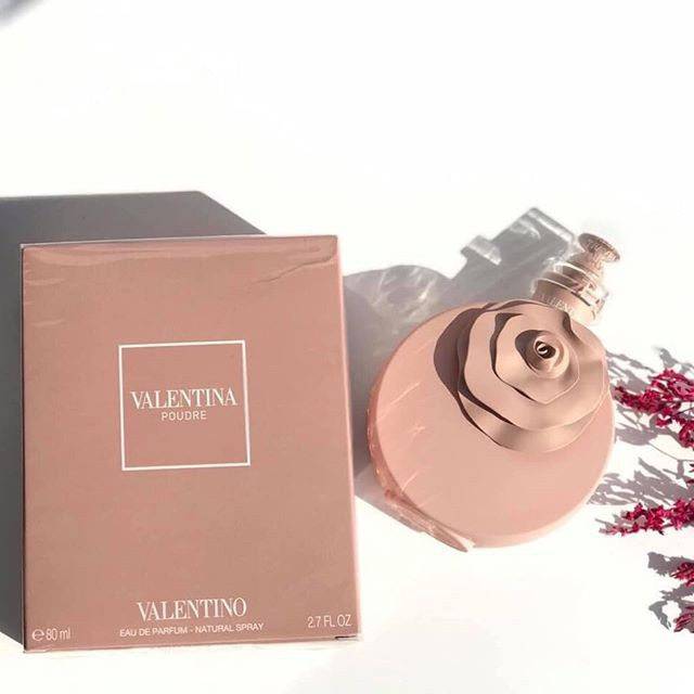 [S.A.L.E]  Nước Hoa dùng thử Valentino Valentina Poudre 5ml/10ml/20ml #.founderperfume