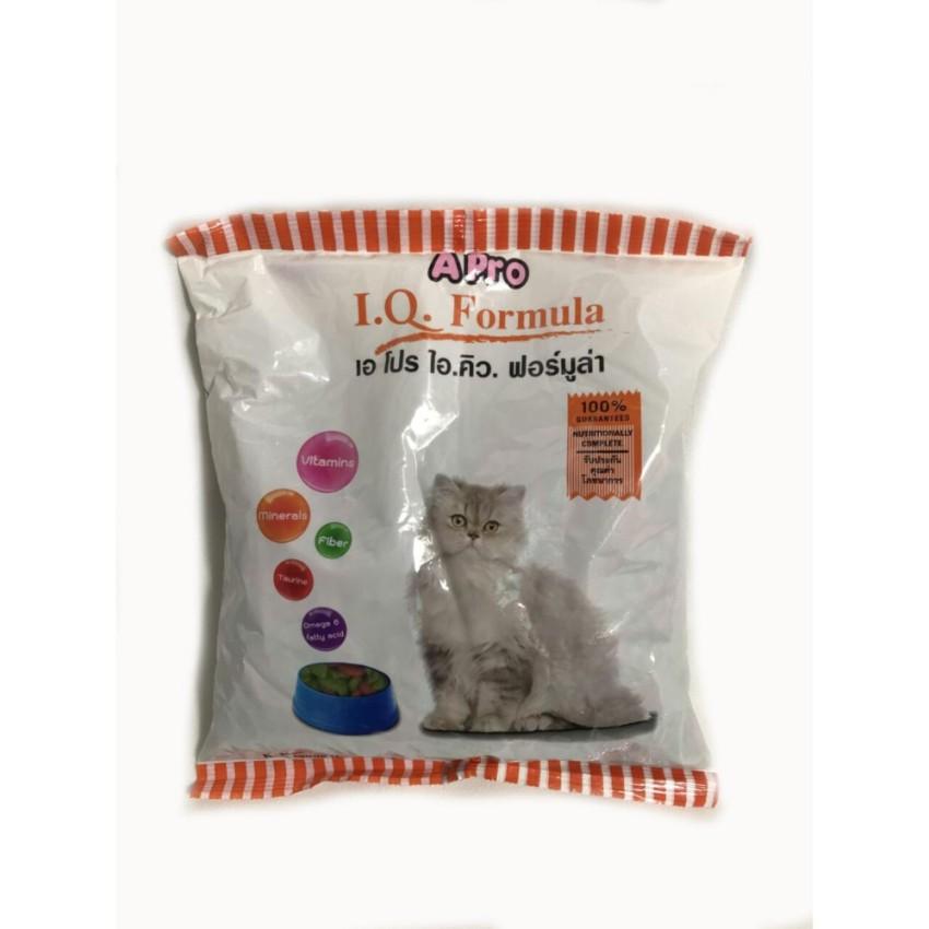 Thức Ăn Hạt Apro 500gr - cho mèo