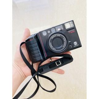 Máy ảnh chụp film pns MINOLTA AF TELE + lens MINOLTA 38-60 auto focus