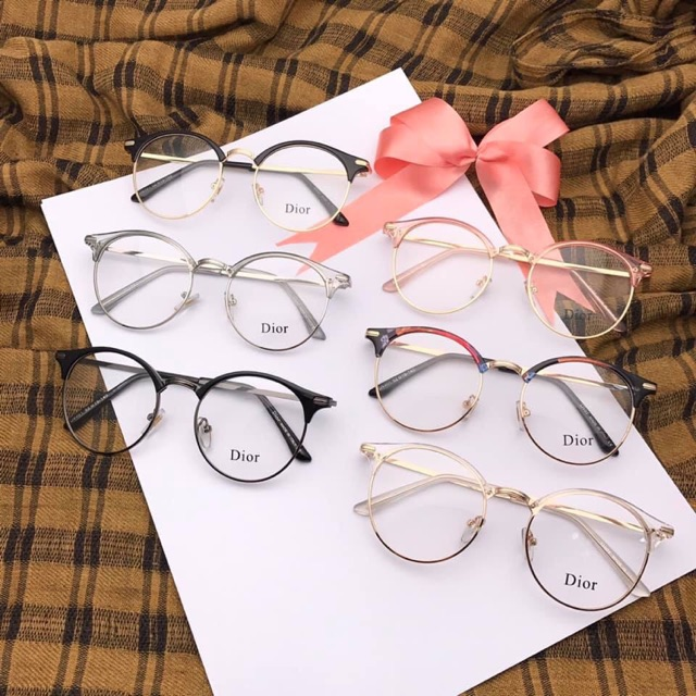 #New Kính Cận Teen UNISEX đẹp lung linh 💰:Giá 120k 👉 Shop nhận cắt kính cận, viễn, loạn