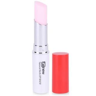 Son dưỡng môi không màu giúp mềm môi, xóa thâm môi và khô nẻ môi Benew Natural Herb Lip Balm Hàn Quốc 4g Thỏi thumbnail