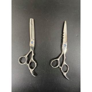 Kéo cắt tóc thumbnail
