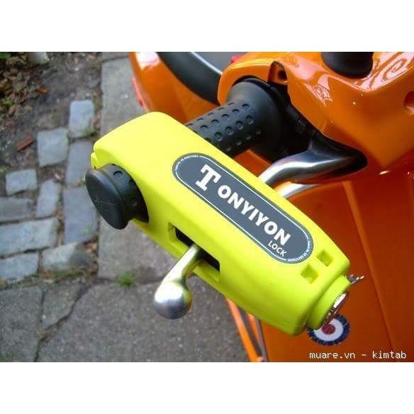 Khóa chống trộm thông minh dùng cho xe máy - 2982505 , 277892610 , 322_277892610 , 155000 , Khoa-chong-trom-thong-minh-dung-cho-xe-may-322_277892610 , shopee.vn , Khóa chống trộm thông minh dùng cho xe máy