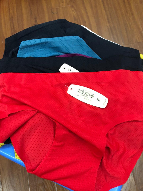 Đánh giá sản phẩm Combo 10 quần lót nữ su thông hơi cao cấp thiết kế không đường may, chất su mát lạnh, siêu co giãn, mềm mịn, thoán của t*****3
