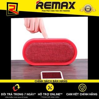 Loa vải thời trang Bluetooth Remax RB - M11 - BH chính hãng