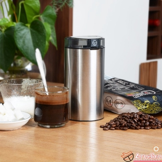 Electric Coffee Grinder Spice Grinder For Herb Seed Spice Pepper Bean Coffee Nut