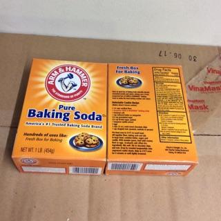 Bột đa năng BAKING SODA