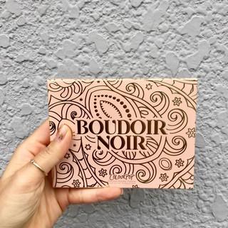 Bảng mắt Boudoir Noir Colourpop thumbnail